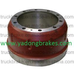 Частей погрузчика тормозной барабан 6584210001 производства для транспортирования