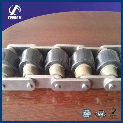 Doble más cadenas de rodillos (BS25-C206B, BS25-C208A, BS25-C210A)
