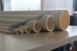 Глинозема керамические трубы Thermocouple-Protection/закрыты один конец