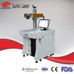 Diode Laser Marking Machine Voor Hardware