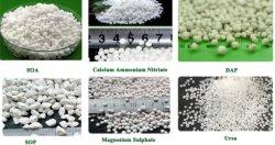 고순도 Di-Ammonium Phosphate(DAP)