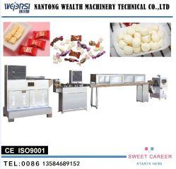 Het zachte en Suikergoed die van de Melk Machine maken