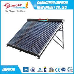 Pressurizado de alto vácuo a energia solar Water Heater Collector
