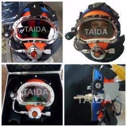Plonger le système de communication vidéo de plongeur Communicator masque de plongée de l'équipement de casque