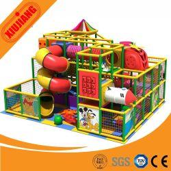Kinder Indoor Playground Tunnel für Sale