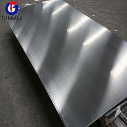 ASTM B265 Gr2 folha de titânio