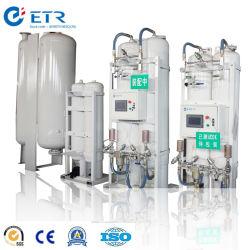Veiligheid van het Gas van de Zuurstof van de Generator van de Zuurstof van de Lucht van de Zuiverheid HGH de Medische