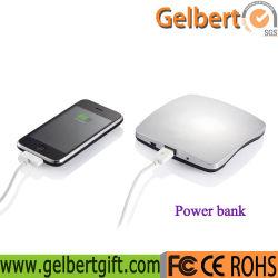 Hete Verkopende Draagbare ZonneLader USB met RoHS