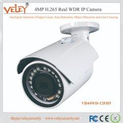 Sorveglianza fissa del CCTV di Digitahi del richiamo dell'obiettivo della macchina fotografica del IP di promozione 4MP