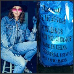 Fabriek Direct Supply Sulfur Black en Indigo Blue