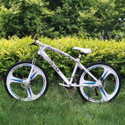 La aleación de aluminio de la suspensión de la horquilla delantera Bicicleta de Montaña bicicleta de montaña cuesta abajo