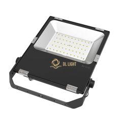 80W Outdoor Projecteur à LED pour éclairage de jardin