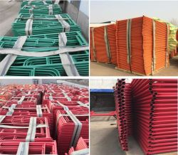 Prop acrow in acciaio strutturale regolabile usato per vendita acciaio Prop