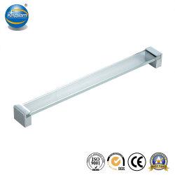 En acrylique de haute qualité en alliage de zinc ou de poignée de porte