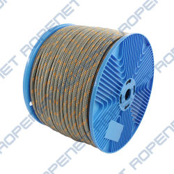 Cuerda textil 12, 0mm DIN 83307 (E) PP