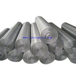 16X18 de filet métallique galvanisé / fer galvanisé le dépistage des insectes / Écran de la fenêtre de moustiques
