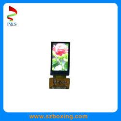 Интерфейс Spi 0,96-дюймовый цветной экран с IPS TFT резолюции 80 (RGB) x 160