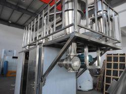 PP PE PS PVA EVA TPU en plastique ABS à l'azote liquide cryogénique Micronizer en caoutchouc