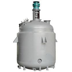 Reator de Mistura química em aço inoxidável