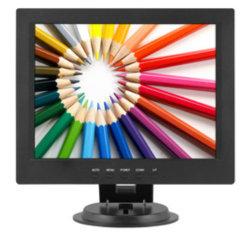 Ecrã Quadrado 10 polegadas LCD 12V para o monitor do computador Desktop