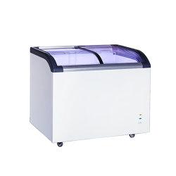 Solarkühlraum-Gefriermaschine-Lebesmittelanschaffung-Gerät