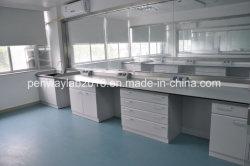 Mobilia resistente chimica del laboratorio della Tabella del laboratorio del banco di laboratorio dell'università di chimica del banco