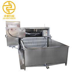 Enlèvement de cheveux de porc en acier inoxydable de la machine de l'abattage de porcs Moutons Porcs Machine Depilating d'équipement