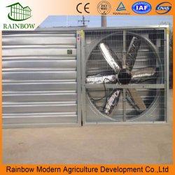 De negatieve Ventilator van de Druk voor het Koelen van de Serre of van het Gevogelte
