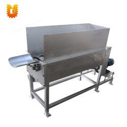 La noix de coco Dehusking/Peeling Enlèvement de cheveux de la machine La machine pour la noix de coco à sec