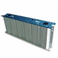 Allegato di alluminio per i condensatori, audio, video, disco rigido, medico