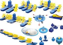 Remo Timón Propulsor Oxigenador para Estanque (SC-1.5)