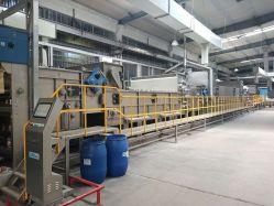 Textilkontinuierliche reinigenbleiche-Waschmaschine für Baumwollknit-Gewebe