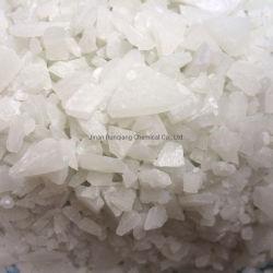 تبيع الشركات المصنعة كبريتات الألومنيوم عالية الجودة بنسبة 99% من الفئة الصناعية