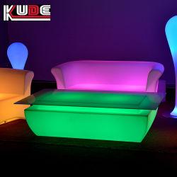 Горячий продавать красочные светодиодной панели мебель для производителей/ ночной бар/караоке и/Клуб