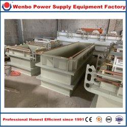 Revestimento Automática da cadeia de zinco Níquel Galvanoplastia Canhão de galvanização do depósito de cobre