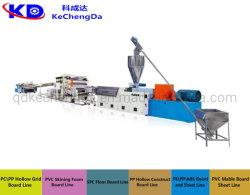PVC版のための機械押出機かシートまたはボード