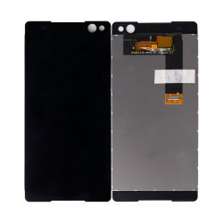 Haut de page OEM de la qualité de l'écran LCD tactile du téléphone mobile Pantalla Ecran pour Sony Xperia C5 Ultra E5506 E5533 E5563 E5553