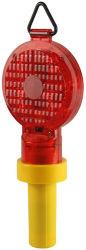 LED Barricade Light met 8PCS LED