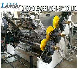 GPPS/PC/PMMA Acrylplastikblatt-Vorstand-Maschinen-Strangpresßling-Produktionszweig