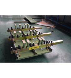 プラットホームを傾けるDfz-4000電源変圧器のコア