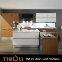 Fabricant de gros des armoires de cuisine Fashion TV des armoires de cuisine modulaire-0043