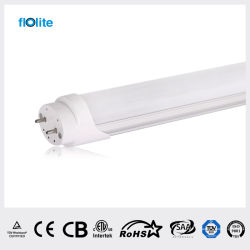 UL 인증 T8 알루미늄 + PC LED 튜브