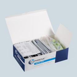 Kit per analisi del sangue a cassetta per test rapido anticorpale modello più specifico