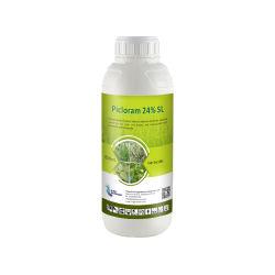 雑草防除のPicloram高く有効な24% SLの除草剤