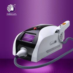 USA Q-switched Nd Yag laser pour le pigment de réduction de la machine