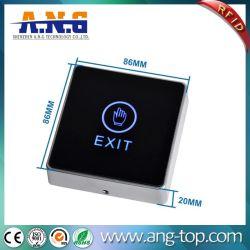 Système de contrôle d'accès Appuyez sur le bouton Exit Bouton poussoir de déverrouillage de porte
