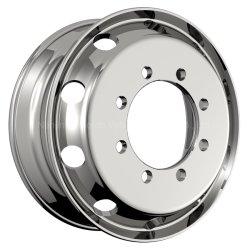 22,5-дюймовый индивидуальные поддельных алюминиевого сплава погрузчик колесный диск /автомобиле колеса