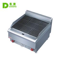 L'ouest de l'équipement alimentaire grill électrique en acier inoxydable pour l'Hôtel & Restaurant