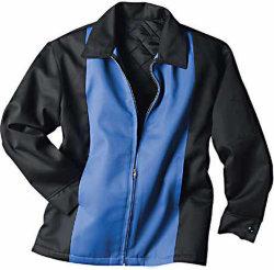 투톤 패널 재킷(HRJT52)