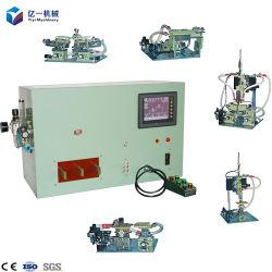 제조자 PLC 개머리판쇠 안경알 티타늄 용접 장비